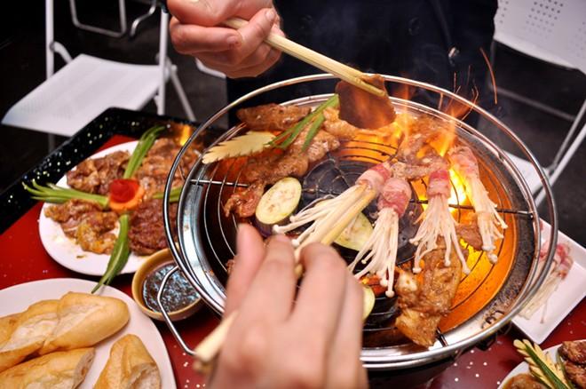 12 cách làm món nướng ngon và an toàn
