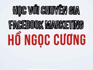 Khóa học facebook marketing