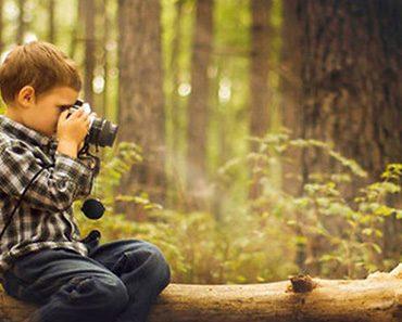 Cách Chụp ảnh đẹp lưu lại những kỷ niệm