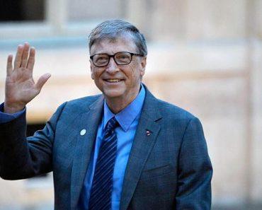 Bill Gates tự học