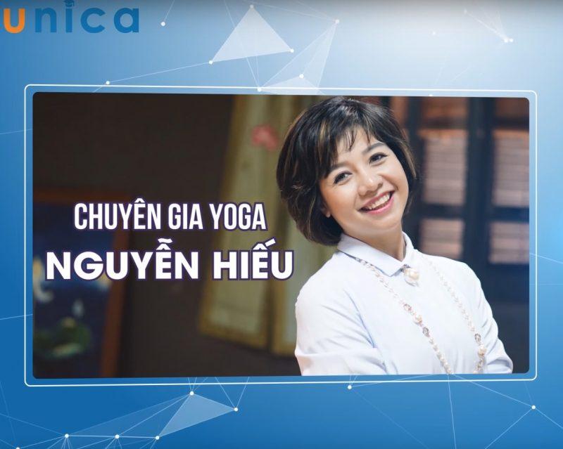 108 Tọa pháp Yoga