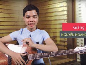 Fingerstyle Guitar nâng cao