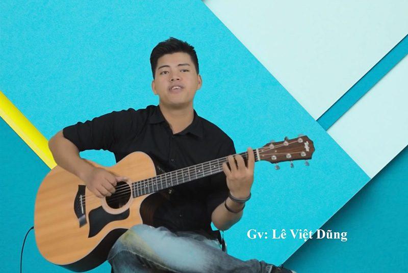 Kỹ năng học Guitar hiệu quả