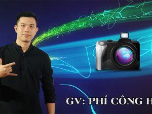 Kỹ thuật nhiếp ảnh - ánh sáng và hiệu ứng