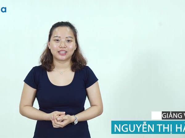 Tự học tiếng Anh cho người bắt đầu