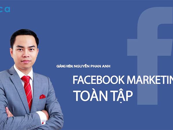 Facebook Marketing toàn tập