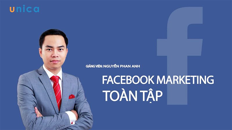 Facebook Marketing toàn tập