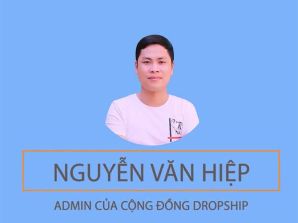 Xây dựng hệ thống kiếm tiền bền vững với Dropshipp