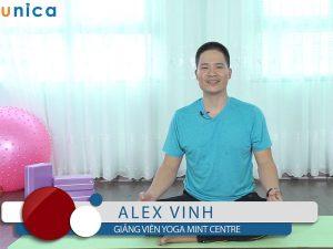 Yoga 30 ngày, con người mới - Toàn diện trong ngoài