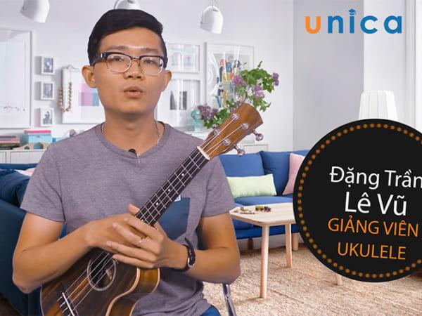 5 Phút mỗi ngày chinh phục Ukulele - Guitar Hawaii