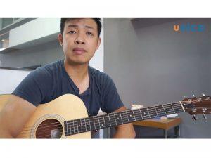 Học đệm Guitar với những các khúc tiếng Anh bất hủ
