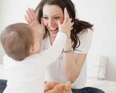 Trẻ chậm phát triển cha mẹ lưu ý