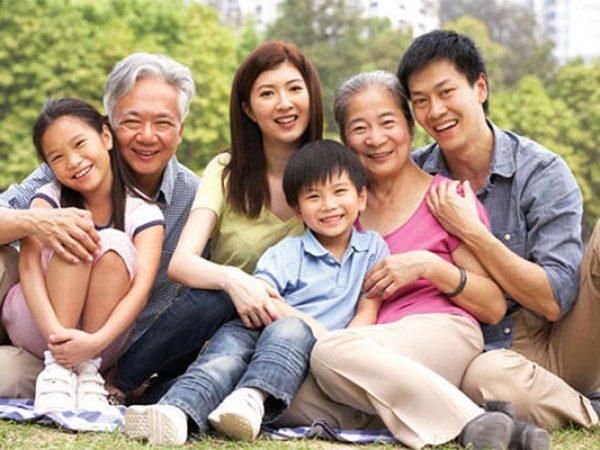 Hôn nhân và Gia đình