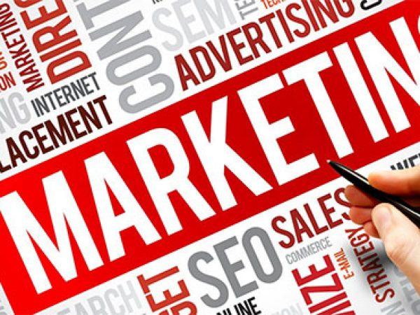 Marketing - Truyền thông