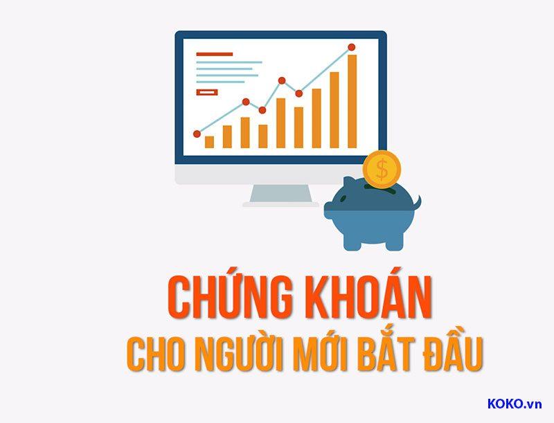 Chứng khoán cho người mới bắt đầu - Nguyễn Bá Dương