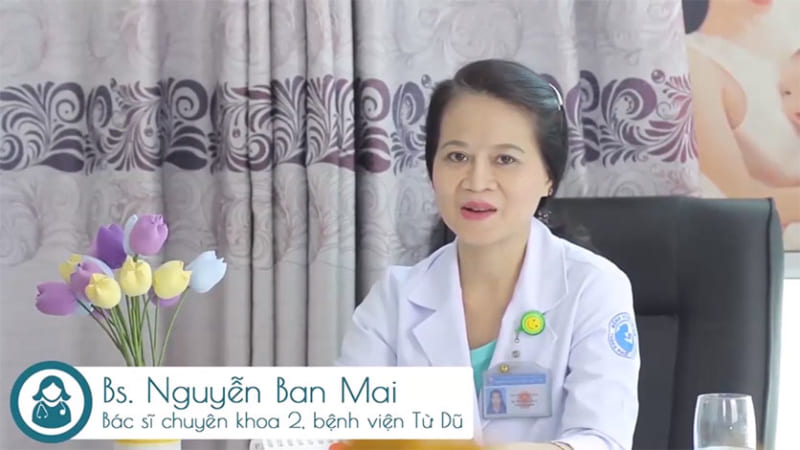 Chuẩn bị mang thai - Nguyễn Ban Mai