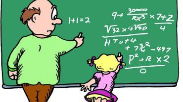 Học tốt môn toán phổ thông
