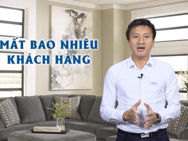 Tuyệt chiêu bán hàng với DISC - Lê Minh Tuấn