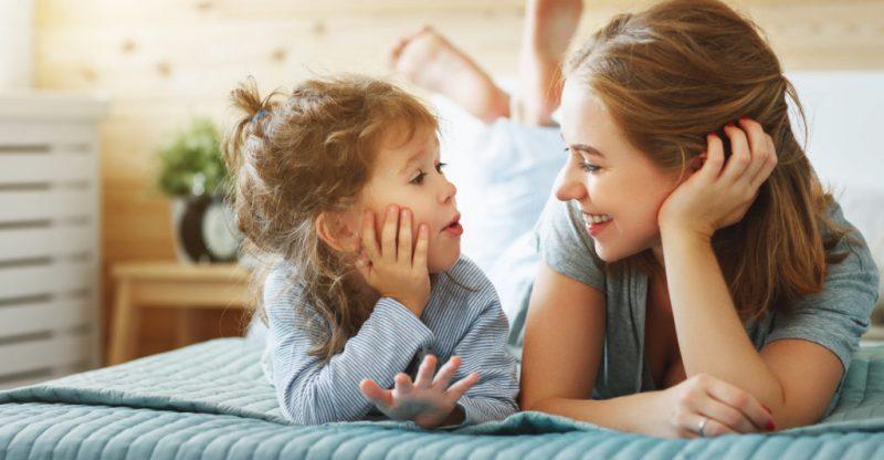 Phương pháp dạy trẻ thành công