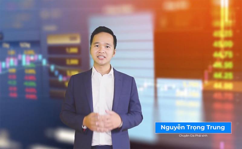 Chứng khoán phái sinh - Nguyễn Trọng Trung