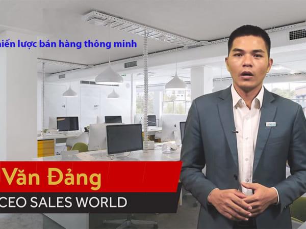 Năm Chiến lược bán hàng thông minh