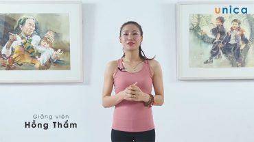 Yoga - phục hồi và lấy lại vóc dáng sau sinh