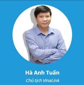 giảng viên Hà Anh Tuấn