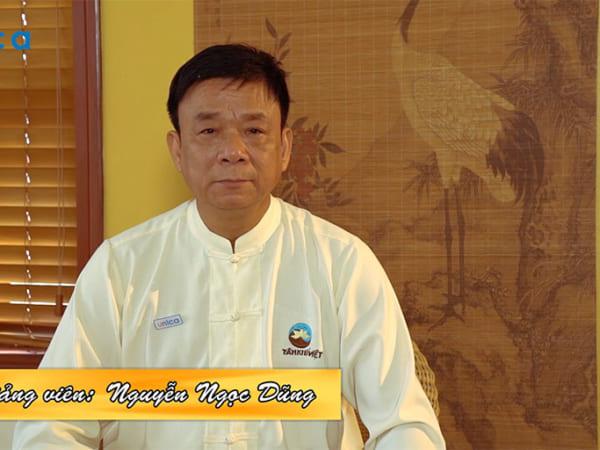Khí công Tâm Khí Việt chữa bệnh cơ khớp, nâng cao sức khỏe sinh lý và thể chất